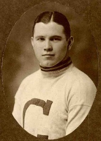 Dunc Munro - Munro with the Toronto Granites.