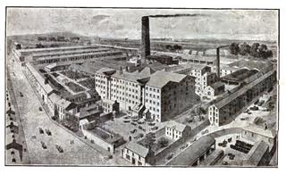 Dundalk Distillery
