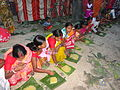 Durga Puja Khichuri Prasad.JPG