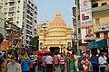 Durga Puja Pandal - Ekdalia Evergreen - Ekdalia Road - Kolkata 2014-10-02 8858.JPG