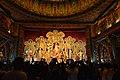 Durga With Her Family - Ekdalia Evergreen - Ekdalia Road - Kolkata 2017-09-27 4111.JPG