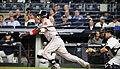 Dustin Pedroia batting in game against Yankees 09-27-16.jpeg