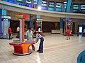 Dynamotion Hall - Science City - Kolkata 2006-08-25 05147.JPG
