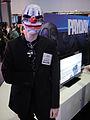 E3 2011 - Payday- the Heist (Sony Online Entertainment) (5822673126).jpg