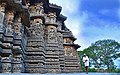 E55 WK - Hoysalesvara Temple - Halebidu - Karnataka.jpg