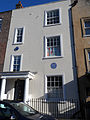 EDWARD JOHNSTON - 3 Hammersmith Terrace Chiswick London W6 9TS.jpg