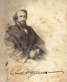 Ephraim G. Squier