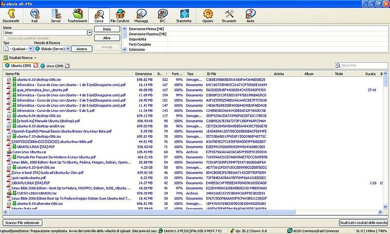 emule versione 0 47