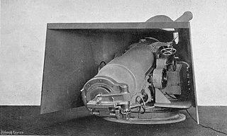 EOC 8 inch 45 caliber Naval gunCoastal artillerySiege artillery