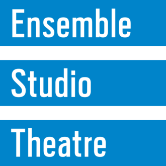 Ensemble Studio Theatre - Ensemble Studio Theatre's new logo after the 2014 rebrand.