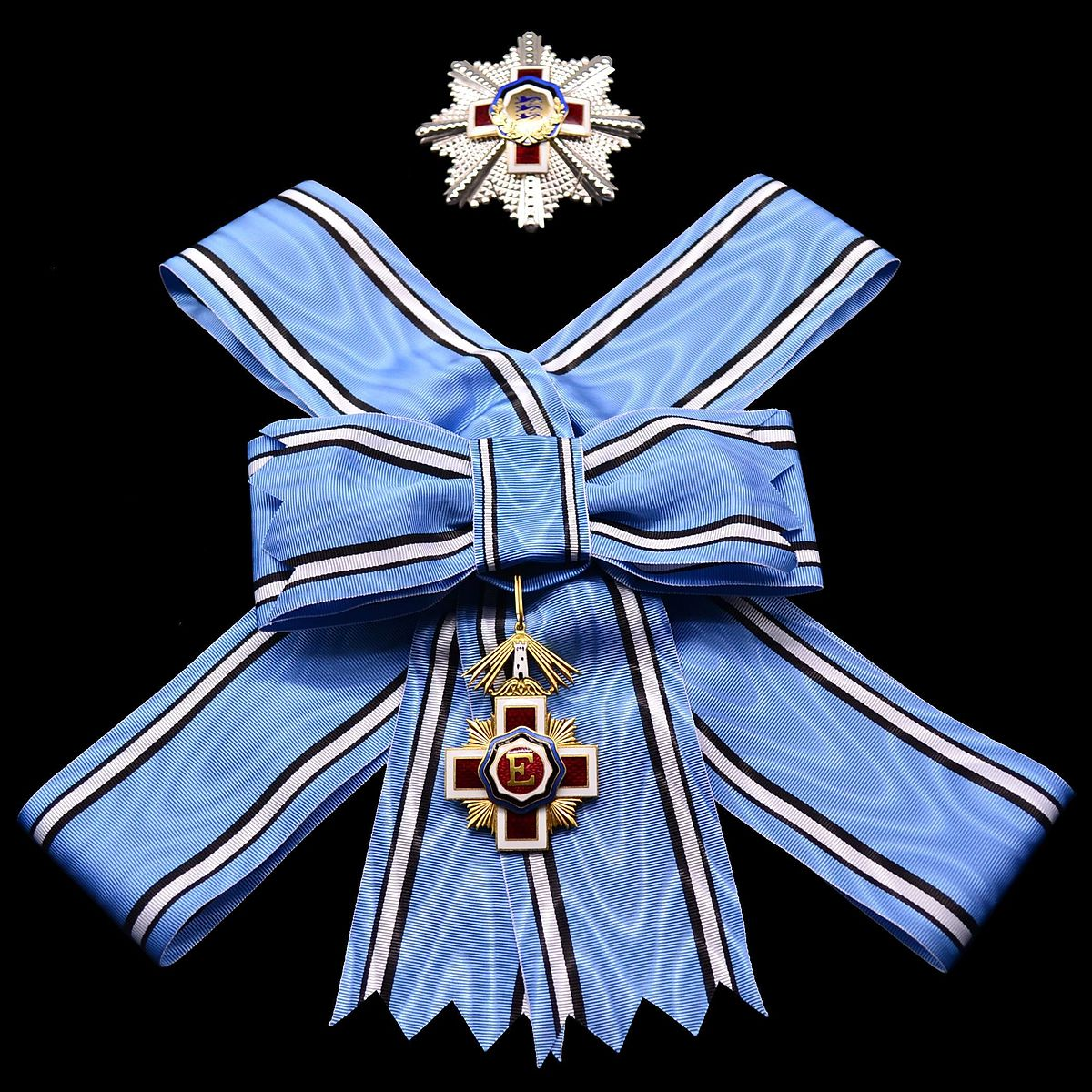 Order of the Estonian ...