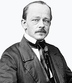 Gustav Adolph Kenngott - Gustav Adolph Kenngott, c. 1860