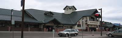 Eagle County Airport Car Rental