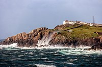 Eagle Island lighthouses - .jpg