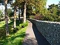 East Walls in Priory Park - geograph.org.uk - 984003.jpg