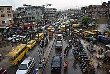 Ojuelegba, Lagos - Wikipedia