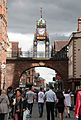 Eastgate clock, Chester (1).jpg