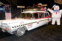 Ecto-1 at Exxxotica AC 2013.jpg