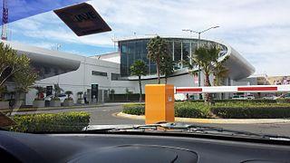 Querétaro Intercontinental Airport