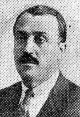 Eduard Mirto, Gazeta Ilustrată, Oct 1932