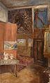 Eduard Veith (attr) Atelier.jpg