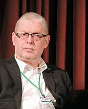 Eduard Yu. Rubin at Education Forum Kharkiv 2016 (2)