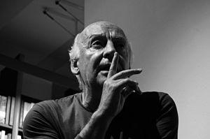 Eduardo Galeano cover