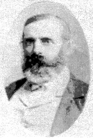 Edward Hamersley (junior) - Image: Edward Hamersley