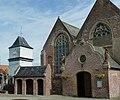 Eecke le klockhuis de l'église Saint-Wulmar 03.jpg