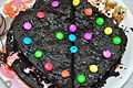 Eggless Chocolate Cake - Howrah 2015-10-09 4773.JPG