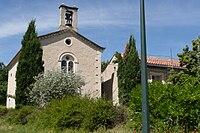 Eglise à Peypin-d'Aigues.JPG