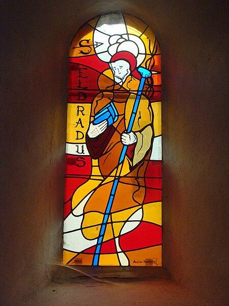 File:Eglise de Corps - Saint-Eldrade.jpg