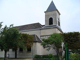 Romainville,  Île-de-France, France