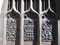 Eglwys San Silyn Wrecsam St Giles Church Wrexham 19.JPG