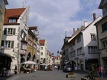 Bodensee enkelt parti