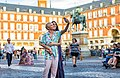 El Ayuntamiento de Madrid lanza hoy el vídeo promocional de Madrid Orgullo 2019 01.jpg