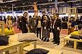 El Ayuntamiento participa en Global Robot Expo con toda la comunidad innovadora de La Nave 10.jpg
