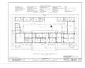 El Palacio Real de Santa Fe, Palace Avenue, Santa Fe, Santa Fe County, NM HABS NM,25-SANFE,2- (sheet 2 of 26).png