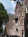Elisabeth ziekenhuis, Leiden. Architect Leo van der Laan (5).JPG