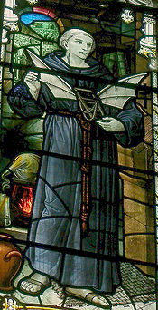 Eilmer of Malmesbury - Wikipedia, the free encyclopedia
