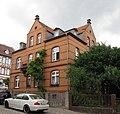 Elternhaus des Dramatikers Rolf Hochhuth - Eschwege Hindenlangstraße 4 - panoramio.jpg