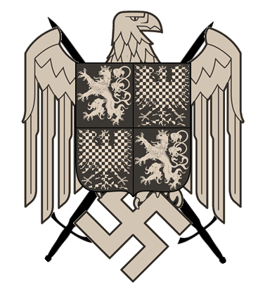 Emblem of the Government Army