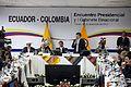 Encuentro Presidencial y I Reunión del Gabinete Binacional Ecuador-Colombia. (8264122815).jpg