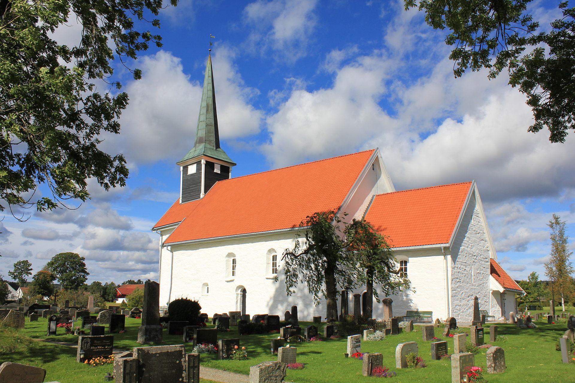 Enebakk kirke – Wikipedia