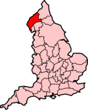 Cumberland - Image: England Cumberland Trad
