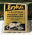 Enka tabletten muizen - en rattendood.JPG