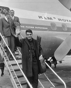 Enrico Macias - Macias (1965)