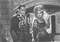 Enrique Alvarez Diosdado - Delia Garcés - La dama duende (1944).jpg