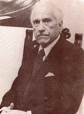 Enrique Anderson Imbert - Imbert in 1980