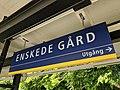 Enskede Gård metro 20180527 04.jpg
